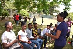 Supervised School Intervention Programme