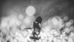 401 Kairosclerosis (Katrina Yu) Tags: selfportrait bokeh hengki lee surreal surrealphotography abstract dream conceptual creative concept blackandwhite light 2017 365project everydays