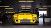 IMG_1785 (Brody D) Tags: clean culture canon 6d canon6d mazda rx7 rotary yellow pocono raceway