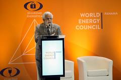 Víctor Carlos Urrutia, Secretario Nacional de Energía