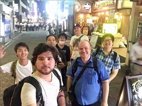 Tokyo Bar Citizen Aug 2017b
