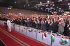 Along with Ashraf residents in a ceremony commemorating victims of 1988 massacre (maryamrajavi) Tags: maryamrajavi 1988massacre iranianresistance khomeini campashraf freedom massoudrajavi mojahedin pmoi mek movement iranianpeople mullahs daryoushrezaii iran regime humanrights hosseinalimontazeri armyoffreedom overthrown مریم رجوی، آلبانی، تیرانا، دادخواهی، جنبش، ملت ایران، آخوند، سرنگونی، شهدا، زندانی سیاسی، آزادی، تهران، روحانی، خامنه ای، خمینی، قتل عام، ۶۷، مجاهد، مسعود، اشرف، هزار شکنجه، اوین، رژیم مقاومت، شورا، شاه، ولایت فقیه، دادگستری، مردم عراق، شواری امنیت، حقوق بشر، دادگاه، فرانسه، جهان، کهریزک، قزوین، جنگ، کردستان، دمکراسی، گوهردشت
