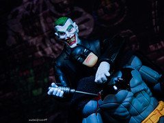 Guns are too quick (metaldriver89) Tags: joker thejoker jokersunday endgame batman rebirth batmanrebirth dcicons icons dc knight arkhamknight arkhamcity dccollectibles cowl darkknight dark custom cloth cape customcape dcuc universe classics batmanunlimited legacy unlimited actionfigure action figures toys mattel matteltoys new52 new 52 brucewayne bruce wayne acba articulatedcomicbookart articulated comic book art movie the thedarkknight thedarkknightrises dccomics batsignal bat signal gotham gothamcity actionfigures figure toyphotography toy dcmultiverse multiverse