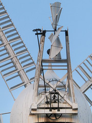 Holgate Windmill, May 2017 - 1