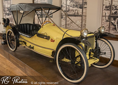 1913 Imp Cyclecar (mobycat) Tags: 1913 imp cyclecar auburn indiana unitedstates us