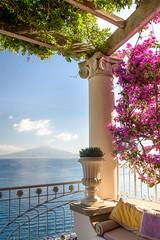 Sorrento (bautisterias) Tags: campania southernitaly theamalficoast amalfi costieraamalfitana italia italy coastline coast peninsula sorrento d750