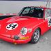 Vintage Porsche Racer