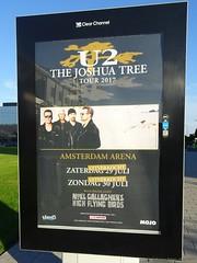 U2 - The Joshua Tree Tour 2017 - (Amsterdam Arena/Netherlands) (cd.berlin) Tags: sonyhx90v u2 30years music adamclayton bono larrymullenjr amsterdamarena amsterdam amsterdambynight amsterdamcity amsterdamnights holland netherlands nederland niederlande europa europe concert concertjunkie concertphotos greatconcert rockshow liveshots show event gig nighttime picofthenight nightshot atmosphere inspiration positivevibes amazing band bestbandintheworld musicphotos rockband nofilter joshuatree tour 2017 jt30 vox edge live