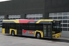 SRWT 5545 (Public Transport) Tags: solaris tec srwt hybrid