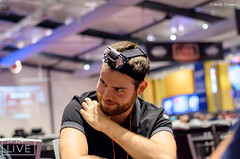 GPC-HR2-1008-7667 (partypoker) Tags: jack sinclair