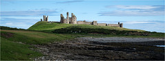 North East-1197 (AndyG01) Tags: castle dunstanburgh east english northumberland heritage north national trust