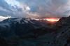 Arolla sunset (Eric.G) Tags: hauteroute montagne