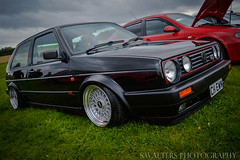 VW golf GTI (sidrog28) Tags: golf gti vw vag collective car show uk darlington northeast