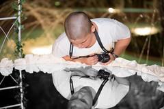 Magic Mirror (Shooting in RAW) Tags: specchio figlio d600 flickr fantasia fantasy cristofalo raw ritratto time lecce luce monochrome nikon nef vintage vacanze virage grigio colori creativo afs