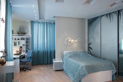Interior-residential-house-VT-383-teen-room
