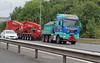 Allelys Heavy Haulage MAN Y8 T700 AHH (sab89) Tags: allelys heavy haulage man y8 t700 ahh