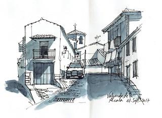 Valverde de Alcalá