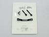 Shimano caliper adapter SMMAF203PPM (MAT7Nueve) Tags: shimano brake adapter adaptador freno pinza caliper rotor disco