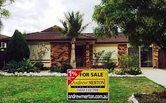 13 Calida Crescent, Hassall Grove NSW