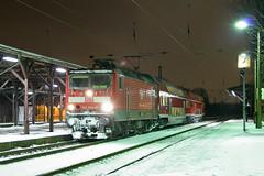 143 554 by René Große - Hp. Markkleeberg   25.01.2005