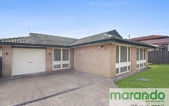 21 Greenfield Road, Greenfield Park NSW