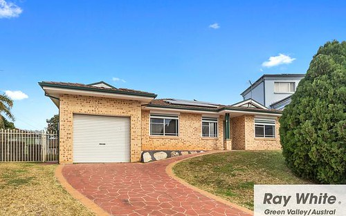 5 Snipe Cl, Hinchinbrook NSW 2168