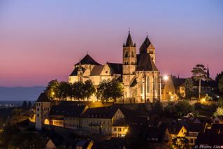 Stephansmünster, Breisach, Allemagne