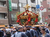 Water Pouring Festival at Tomioka Hachiman-gu Shrine (walking.biking.japan) Tags: tokyo kotoku shrine festival
