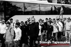 164 (SchaufensterRechts) Tags: spandau berlin antifa rudolf hes demo demonstration neonazis die rechte jn connewitz deutschland gewalt sachsanhalt thüringen npd sachsen ea 1101