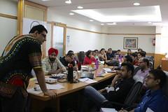 Dive 36 Gurgaon UX Design Workshop with Niyam Bhushan - 5 of 46 (niyam bhushan) Tags: android apple apps color colortheory consultant digitaldionysus event graphicdesign gurgaon indoor learners linux mentor nasscom niyambhushan seminar smartphone software tablet talk teacher training ui ux web workshop