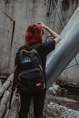 IMG_5922 (Niko Cezar) Tags: rise of brutality bag shirt clothing hypebeast modern notoriety aesthetic cinematic art photography canon portrait product shot fire cap