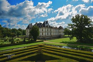 Château de Bourgogne