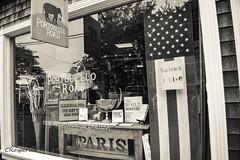 Window Shopping (Kitoon) Tags: marthasvineyard edgartown shop