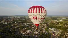 170807 - Ballonvaart Veendam Nieuw Buinen - 01