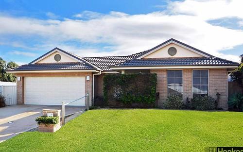 12 Stanley Close, Bolwarra Heights NSW