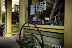 DSC03056-Edit (lostsmitty) Tags: hutchinson sony sonya99ii night storefronts mainstreet