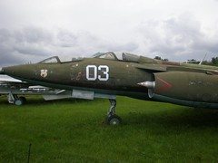 "Yak-28U 5 • <a style=""font-size:0.8em;"" href=""http://www.flickr.com/photos/81723459@N04/36819593760/"" target=""_blank"">View on Flickr</a>"