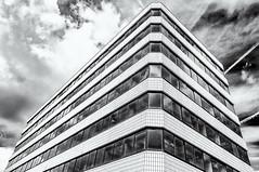 Architecture (Kevin R Thornton) Tags: bracknell d90 architecture urban 2016 city nikon photowalk england unitedkingdom gb