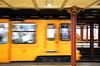 Opera (vajdatom) Tags: millfav kisföldalatti mfav m1 metro milleniumiföldalattivasút budapest fav ganzmávag motorkocsi bkv bkk opera metró