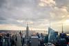 Top of the Rock (pauliefred) Tags: newyork unitedstates newyorkcity nyc new york city topoftherock 30rock