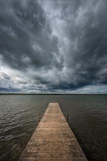 Vandet Lake