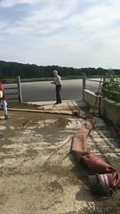 (pabiomass) Tags: digestate lagoon mabex tour schrack farm anaerobic digester biodigester odor