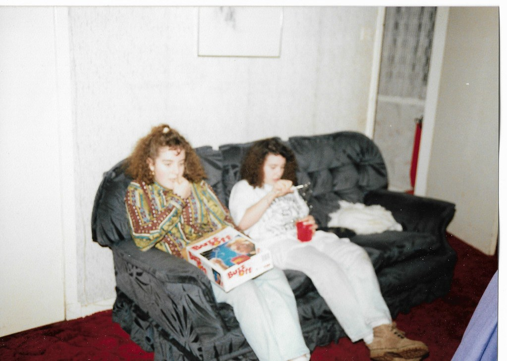 The World's most recently posted photos of 1991 and fun