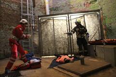 Katastrophenübung Tritolwerk - 17.09.2017 (99)