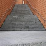 Escalera / stairway / Treppe thumbnail