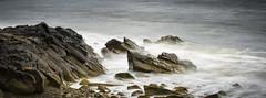 Blackwaterfoot (TrotterFechan) Tags: blackwaterfoot arran waves rocks seascape sea