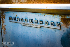 """CTC's Auto Ranch 2017 (early days) Tags: """"classic car"""" cars automobile """"north texas"""" history antique class 1950s rust patina """"junk yard"""" """"salvage parts restoration """"fix up"""" rebuild """"hot rod"""" sedan junk fall 2017 """"canon 7d"""" """"1635mm"""" reproduction """"american collector restorable vehicle dodge project engine motor 1950dodgemeadowbrook vintage 4door 6cylinder"""