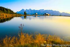 IMG_9667 (Photographie Maria) Tags: alm bergsee ennstal gipfel natur panorama reiteralm rippeteck schafe spiegelsee wandern ziege