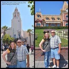 Jumping from California Adventure to Disneyland! #theockeysgotodisneyland #projectlifeapp #memorykeeping #disneyland #californiaadventure (girl231t) Tags: ifttt instagram 2017 vacation scrapbook layout 12x12layout projectlifeapp affinityphotoapp