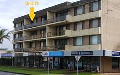 15/15-17 Wallis Street, Forster NSW